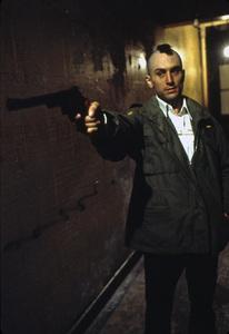 """""""Taxi Driver""""Robert De Niro1977 Columbia Pictures** I.V. - Image 5831_0047"""