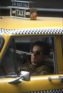 """""""Taxi Driver""""Robert De Niro1977 Columbia Pictures** I.V. - Image 5831_0049"""