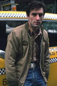 """""""Taxi Driver""""Robert De Niro1977 Columbia Pictures** I.V. - Image 5831_0050"""