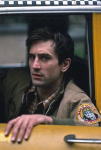 """""""Taxi Driver""""Robert De Niro1977 Columbia Pictures** I.V. - Image 5831_0051"""