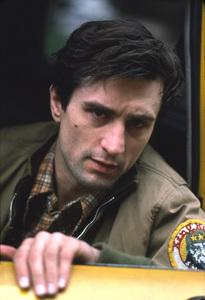 """""""Taxi Driver""""Robert De Niro1977 Columbia Pictures** I.V. - Image 5831_0052"""