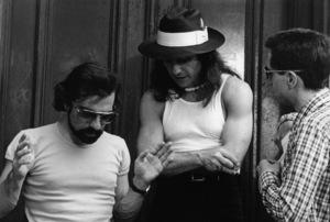 """Taxi Driver""Director Martin Scorsese, Harvey Keitel, Robert De Niro1976 Columbia Pictures** I.V. - Image 5831_0053"