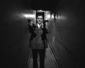 """""""Taxi Driver""""Robert De Niro1976 Columbia Pictures** I.V. - Image 5831_0054"""