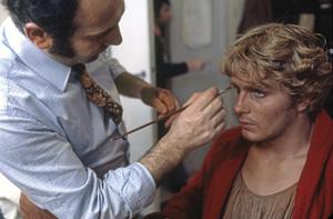 """Satyricon""Martin Potter in makeup1969** I.V.C. - Image 5833_0055"