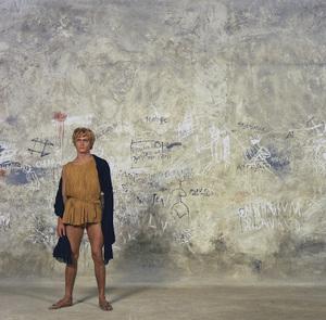 """Satyricon""Martin Potter 1969** I.V.C. - Image 5833_0078"