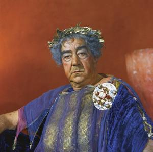 """Satyricon""Mario Romagnoli1969** I.V.C. - Image 5833_0087"