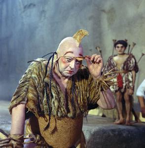 """Satyricon""Fanfulla (Luigi Visconti)1969** I.V.C. - Image 5833_0090"