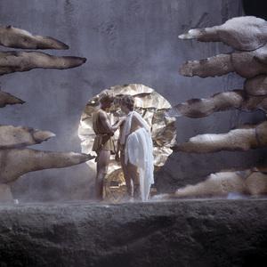 """Satyricon""Martin Potter and Max Born1969** I.V.C. - Image 5833_0099"