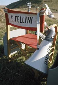 """Satyricon""Director Federico Fellini"