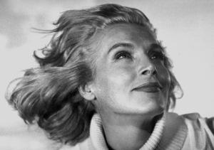 """Lizabeth Scott, portrait for """"For Men Only,"""" 1956. © 1978 Bill AveryMPTV - Image 5838_17"""