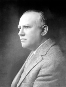 Carl LaemmleFounder of UNIVERSAL, c. 1912.Photo by Unity / **I.V. - Image 5848_0007