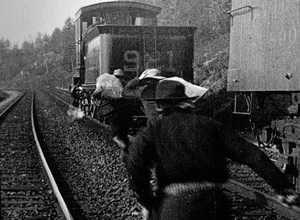 """The Great Train Robbery""1903 Edison Manufacturing Company - Image 5859_0003"