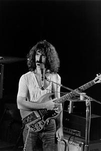 Frank Zappa1974 © 1978 Gene Trindl - Image 5872_0010