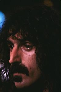 Frank Zappa1974 © 1978 Gene Trindl - Image 5872_0015