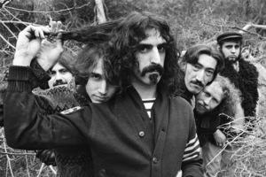 Frank Zappa circa 1967 © 1978 Bruce McBroom - Image 5872_0018