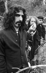 Frank Zappa1967 © 1978 Bruce McBroom - Image 5872_0030