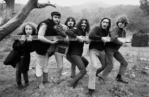 Frank Zappa1967 © 1978 Bruce McBroom - Image 5872_0032