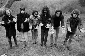 Frank Zappa1967 © 1978 Bruce McBroom - Image 5872_0033