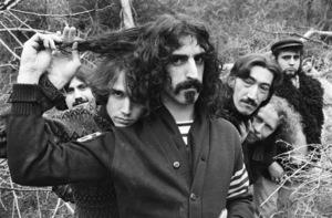Frank Zappa 1967 © 1978 Bruce McBroom - Image 5872_0039
