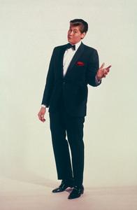 Wayne NewtonC.1962 © 1978 Glenn Embree - Image 5873_0002