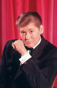 Wayne Newtonc. 1962 © 1978 Glenn Embree - Image 5873_0004