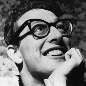 Buddy Hollycirca 1950s** I.V.M. - Image 5875_0003