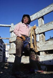 Buck Owens1976 © 1978 Ed Thrasher - Image 5879_0008