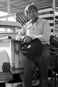 Buck Owens1976 © 1978 Ed Thrasher - Image 5879_0010