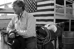 Buck Owens1976 © 1978 Ed Thrasher - Image 5879_0011