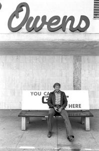 Buck Owens1976 © 1978 Ed Thrasher - Image 5879_0016