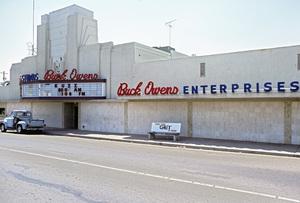 Buck Owens1976 © 1978 Ed Thrasher - Image 5879_0024