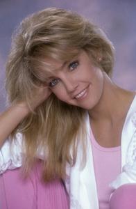 Heather Locklear1986 © 1986 Mario Casilli - Image 5884_0007