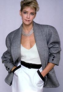 Heather Locklear1986 © 1986 Mario Casilli - Image 5884_0010