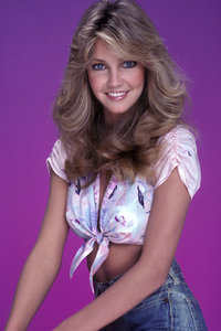 Heather Locklear1981**H.L. - Image 5884_0044