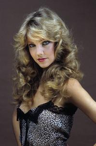 Heather Locklear circa 1982 © 1982 Gary Lewis - Image 5884_0065