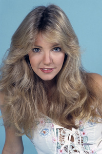 Heather Locklear circa 1982 © 1982 Gary Lewis - Image 5884_0066