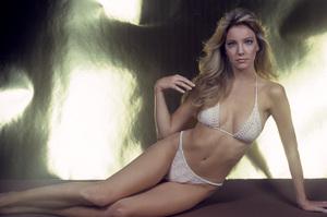 Heather Locklear circa 1982 © 1982 Gary Lewis - Image 5884_0067