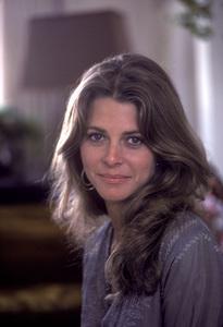 Lindsay Wagner at home1976 © 1978 Bregman - Image 5887_0033