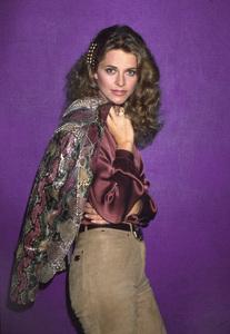 Lindsay Wagner 1977 © 1978 Gary Lewis - Image 5887_0045
