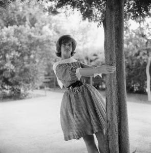 Lindsay Wagner1962© 1978 Ed Thrasher - Image 5887_0058