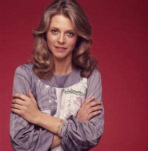 Lindsay Wagner circa 1980 ** H.L. - Image 5887_0059