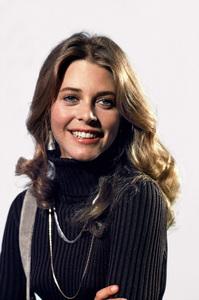 """The Rockford Files""Lindsay Wagnercirca 1975** B.D.M. - Image 5887_0100"