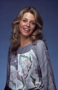 "Lindsay Wagner in ""The Bionic Woman"" circa 1980 ** H.L. - Image 5887_0103"