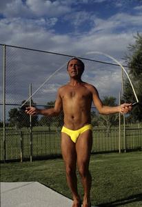 Paul Ankacirca 1984 © 1984 Gunther - Image 5894_0025