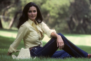 Lynda Carter1981© 1981 Mario Casilli - Image 5896_0026
