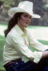 Lynda Carter 1981 © 1981 Mario Casilli - Image 5896_0027