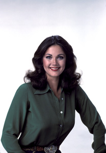 Lynda Carter1979Photo by John Lawlor** H.L. - Image 5896_0029