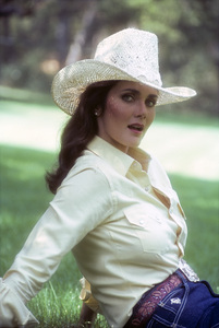 Lynda Carter 1981 © 1981 Mario Casilli - Image 5896_0037