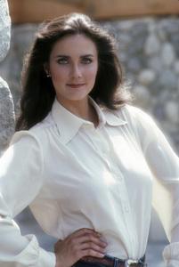 Lynda Carter1981 © 1981 Mario Casilli - Image 5896_0044