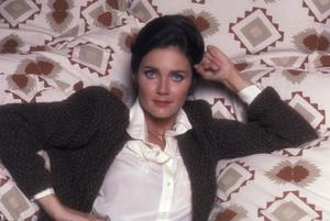 Lynda Carter1981 © 1981 Mario Casilli - Image 5896_0045